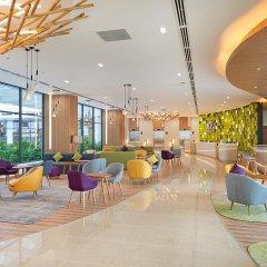 Holiday Inn Hotel And Suites Saigon Airport гостиничный бар
