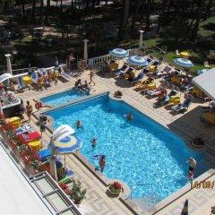 Hotel Colorado бассейн фото 3