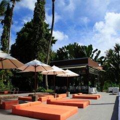 Отель Aonang Paradise Resort пляж