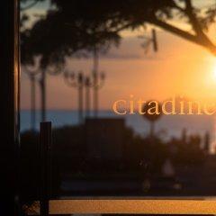 Отель Citadines Bayfront Nha Trang пляж