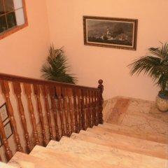 Отель Hostal Cabo Roche интерьер отеля