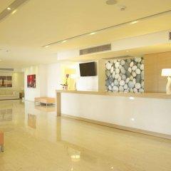 Lindos White Hotel & Suites интерьер отеля