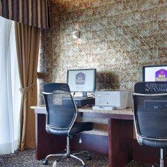Отель Best Western Plus Ottawa/Kanata Hotel and Conference Centre Канада, Оттава - отзывы, цены и фото номеров - забронировать отель Best Western Plus Ottawa/Kanata Hotel and Conference Centre онлайн интерьер отеля