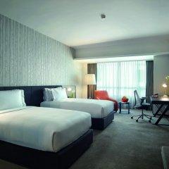 Отель G Hotel Gurney Малайзия, Пенанг - отзывы, цены и фото номеров - забронировать отель G Hotel Gurney онлайн комната для гостей фото 5