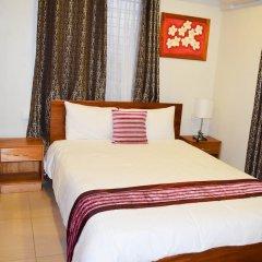 Апартаменты Al Minhaj Service Apartments Вити-Леву комната для гостей фото 3