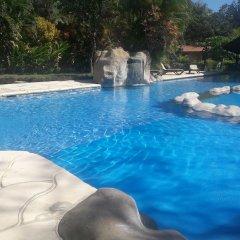 Отель Cañon de la Vieja Lodge Коста-Рика, Sardinal - отзывы, цены и фото номеров - забронировать отель Cañon de la Vieja Lodge онлайн фото 9