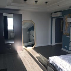 Гостиница at Bolshoy Akhun в Сочи отзывы, цены и фото номеров - забронировать гостиницу at Bolshoy Akhun онлайн комната для гостей