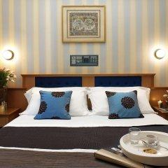 Отель FELDBERG Риччоне комната для гостей фото 5