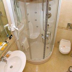 Отель Аиф Палас ванная