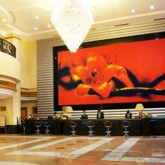 Hotel Canton интерьер отеля