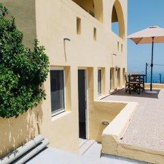 Отель Merovigla Studios Греция, Остров Санторини - отзывы, цены и фото номеров - забронировать отель Merovigla Studios онлайн фото 12
