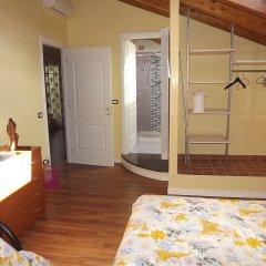 Отель Il Gelsomino Италия, Ферно - отзывы, цены и фото номеров - забронировать отель Il Gelsomino онлайн комната для гостей фото 4