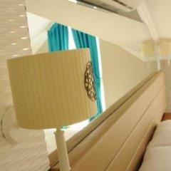 Marcan Resort Hotel ванная