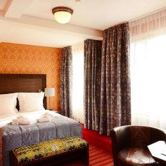 Отель Grand Hotel Amrath Amsterdam Нидерланды, Амстердам - 5 отзывов об отеле, цены и фото номеров - забронировать отель Grand Hotel Amrath Amsterdam онлайн комната для гостей фото 4