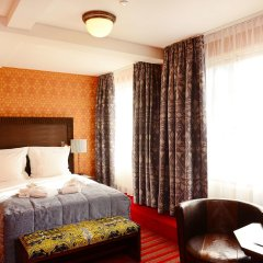 Grand Hotel Amrath Amsterdam Амстердам комната для гостей фото 4
