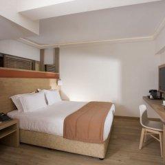 Отель Golden Age Hotel Греция, Афины - 2 отзыва об отеле, цены и фото номеров - забронировать отель Golden Age Hotel онлайн комната для гостей фото 5
