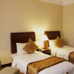 Hotel Equatorial Shanghai комната для гостей фото 3
