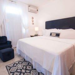 Апартаменты Cattleya's New Kingston Guest Apartment комната для гостей фото 5