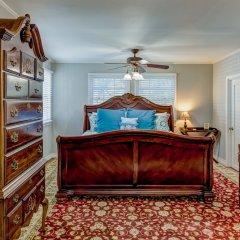 Отель Steele Cottage США, Виксбург - отзывы, цены и фото номеров - забронировать отель Steele Cottage онлайн интерьер отеля фото 2