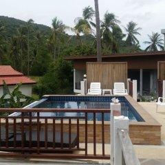Отель Villa Moore бассейн фото 3
