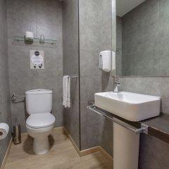Отель Rooms Ciencias Испания, Валенсия - 1 отзыв об отеле, цены и фото номеров - забронировать отель Rooms Ciencias онлайн ванная