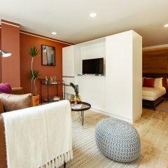 Апартаменты Coziest Studio in Condesa Мехико фото 17