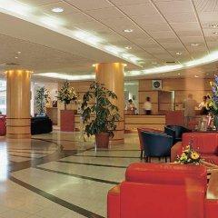 Отель Novotel London Waterloo фото 4