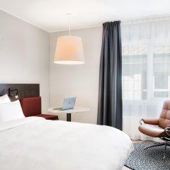 Quality Hotel Ålesund комната для гостей