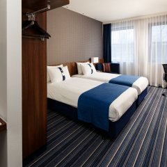 Отель Holiday Inn Express Amsterdam - South, an IHG Hotel Нидерланды, Амстердам - 13 отзывов об отеле, цены и фото номеров - забронировать отель Holiday Inn Express Amsterdam - South, an IHG Hotel онлайн фото 3