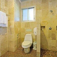 Отель Lanta Sand Resort & Spa ванная