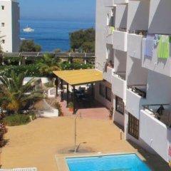 Отель Apartamentos Ibiza балкон