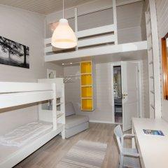 Отель Bergen Camping Park Берген фото 11