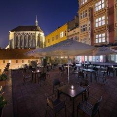 Отель EA Hotel Juliš Чехия, Прага - - забронировать отель EA Hotel Juliš, цены и фото номеров фото 13