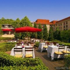 Отель The Westin Grand, Berlin фото 3