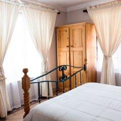 Отель Ilita Lodge сауна