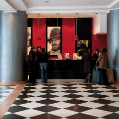 Vila Gale Porto Hotel интерьер отеля фото 2