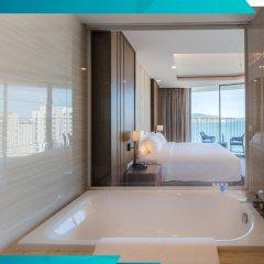 Отель Star Beach Panorama Нячанг ванная