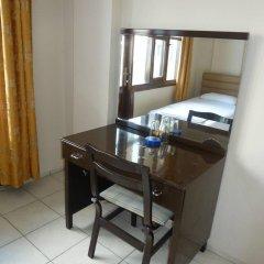 La Vita Beach Hotel Мармарис удобства в номере