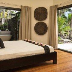 Отель Raiwasa Grand Villa - All-Inclusive Фиджи, Остров Тавеуни - отзывы, цены и фото номеров - забронировать отель Raiwasa Grand Villa - All-Inclusive онлайн спа фото 2