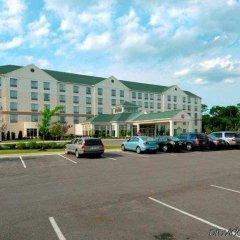 Отель Hilton Garden Inn Columbus-University Area США, Колумбус - отзывы, цены и фото номеров - забронировать отель Hilton Garden Inn Columbus-University Area онлайн парковка
