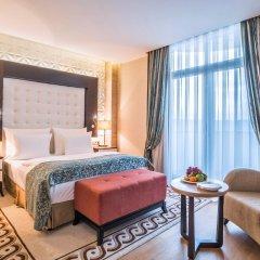 Отель Pullman Baku Азербайджан, Баку - 6 отзывов об отеле, цены и фото номеров - забронировать отель Pullman Baku онлайн комната для гостей фото 2