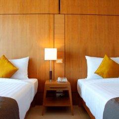 Andakira Hotel комната для гостей фото 5
