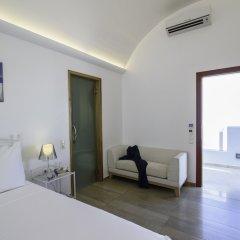 Отель La Mer Deluxe Hotel & Spa - Adults only Греция, Остров Санторини - отзывы, цены и фото номеров - забронировать отель La Mer Deluxe Hotel & Spa - Adults only онлайн комната для гостей фото 4