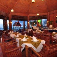 Отель Baan Karonburi Resort питание фото 3