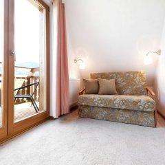 Отель Apartamenty Sun&Snow Resorts Lipki Park Zakopane балкон