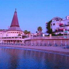 Отель Palladio Италия, Джардини Наксос - отзывы, цены и фото номеров - забронировать отель Palladio онлайн бассейн фото 2