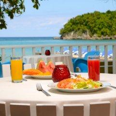 Отель Kaz Kreol Beach Lodge & Wellness Retreat балкон