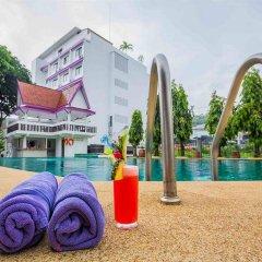 Hotel Zing детские мероприятия