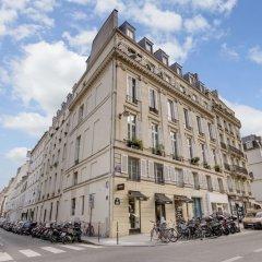Апартаменты Studio 3 personnes Париж