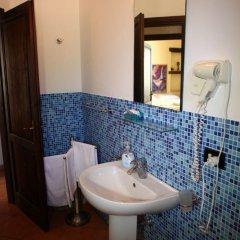 Отель Lincoln Suite ванная фото 2